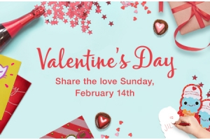 Valentines Day Greeting Cards - Quotes and Messages | What to write in Valentines Day Cards