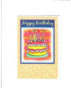 happu birthday Card