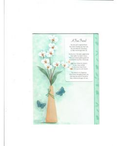 Marvellous Mum Card