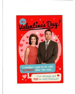 its valentines day Card