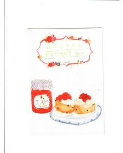 especially for you on mothers day Card 190mm X 130mm
