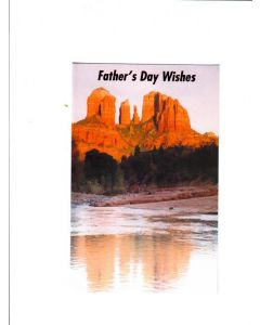 fathers day wishes Card