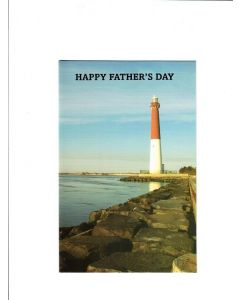 Happy Father's Day Card - Let's Chill