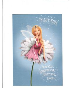 Especially for you Card - For Mummy