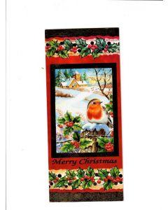 Merry Christmas Card - Shop till you drop