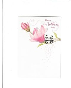 happy mothers day Card - With Love 190mm X 130mm