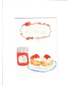 especially for you on mothers day LGS2031 Card 190mm X 130mm