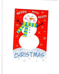 Mery mery mery christmas Card - Have Fun