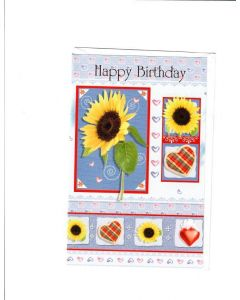 Happy Birthday Card - To Someone Special