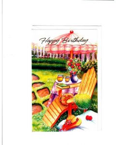 Happy Birthday Card - It's Your Special Day