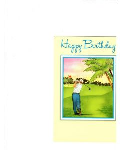 Happy birthday LGS399 Card