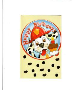 Happy birthday LGS490 Card