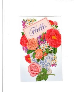 Very very for someone Special Card