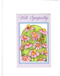 wish  sympathy Card