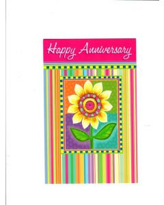 Happy Anniversary Card - Anniversary Wishes