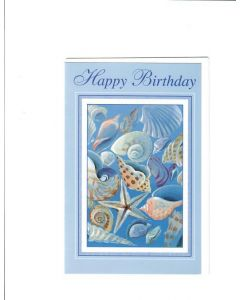 Happy Birthday Card - To Special Someone