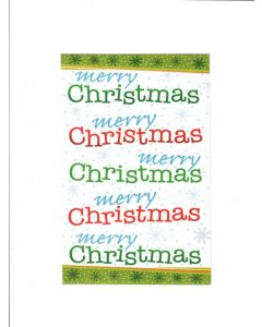 Mery Christmas Mery Christmas Card
