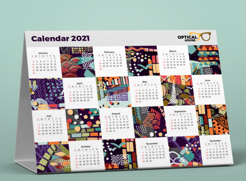 UK Occasional Calendar You Must Have