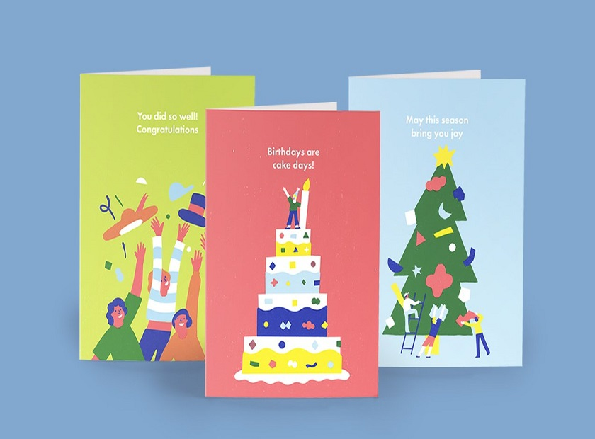 Why London Greetings' Cards Are Perfect For Every Occasion!