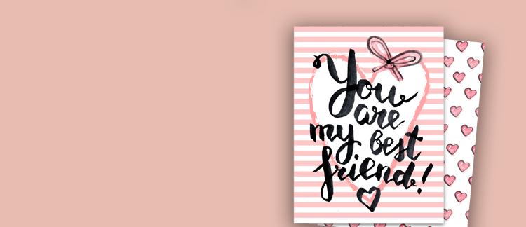 Best Friendship Cards